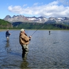alaska fishing - Picture Box