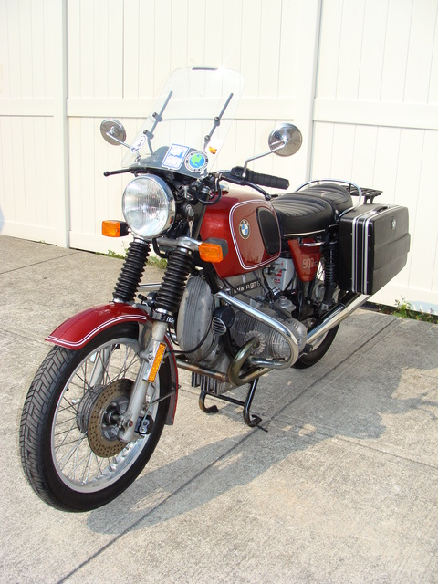 4964226 75 r90 6 copper 027 sold 4964226 1976 bmw r90 6 rh repsyclebmw picturepush com 1974 BMW Motorcycle BMW R90S Motorcycle Specifications