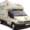 Van hire - Reward Van Hire