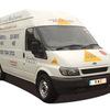 Van hire London - Reward Van Hire