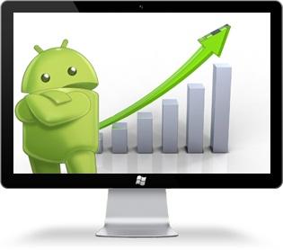 Android App Development Company India Picture Box