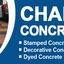 Charlotte concrete patios - Picture Box