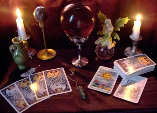 free tarot reading Picture Box