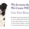 Wellness dog food - Picture Box