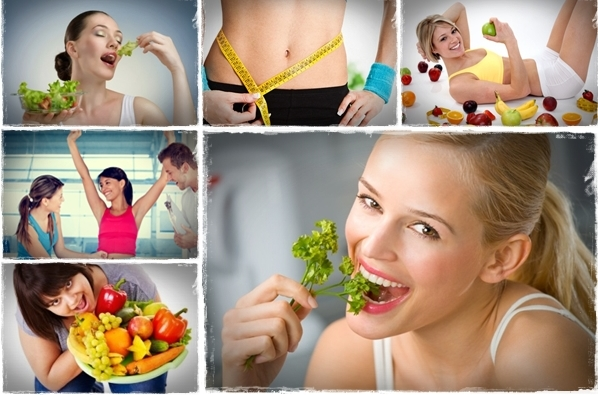 Diet Programs Picture Box