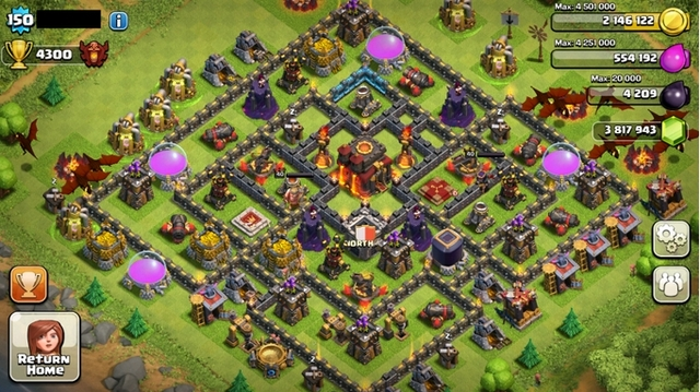 clash of clans hack Picture Box