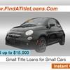 auto title loans - Find A Title Loans