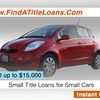 Find A Title Loans