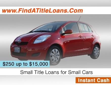 auto title loans Find A Title Loans