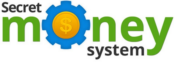 Secret Money System Picture Box