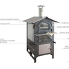 wood burning ovens - Picture Box