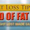 How to lose body fat - Picture Box