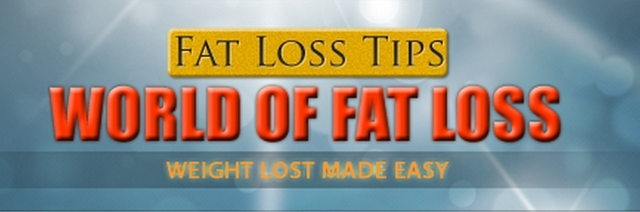 How to lose body fat Picture Box