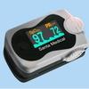 Pulse Fingertip oximeter - Picture Box