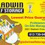 Ottawa ON Moving and Storag... - Gladwin Self Storage  ||  613-739-9400