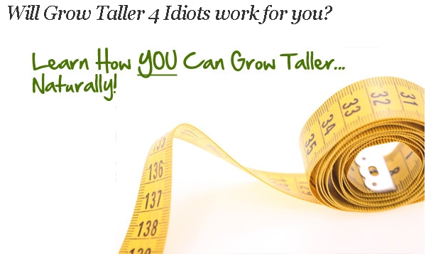 Grow taller 4 idiots Picture Box