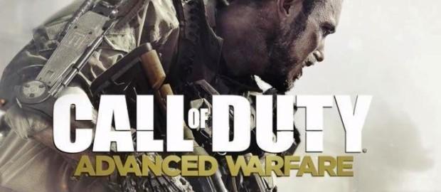 CoD Advanced Warfare Download Picture Box
