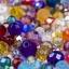 Czech glass beads - Picture Box