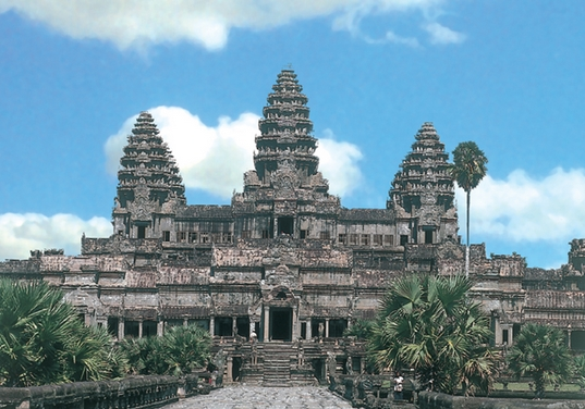 angkor wat Picture Box