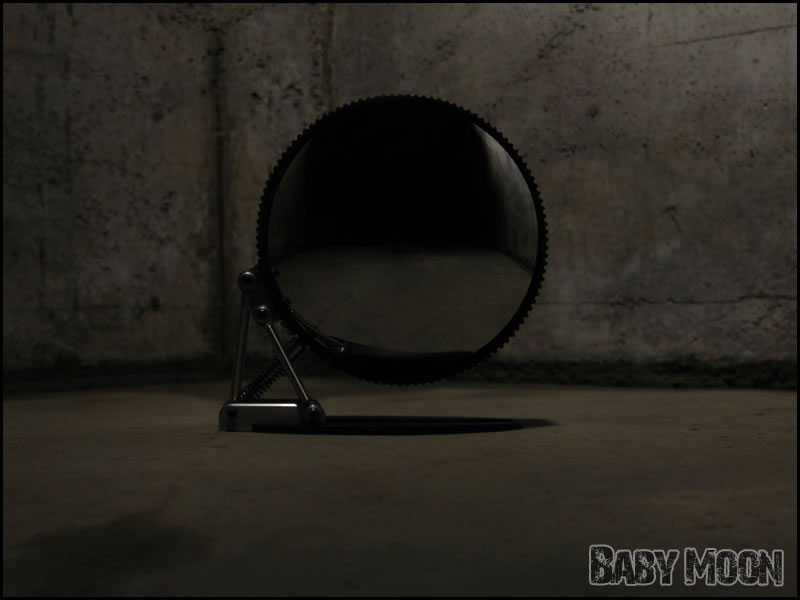 BMF 02 - Baby Moon
