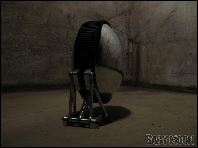 BMF 03 - Baby Moon