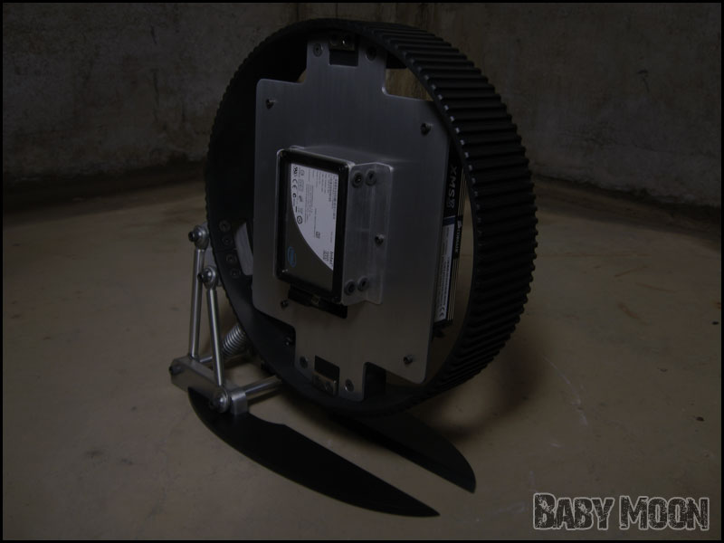 BMF 05 - Baby Moon