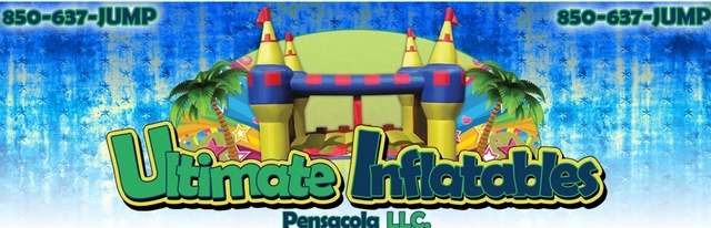 inflatable rentals pensacola Picture Box