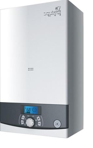 combi boiler Picture Box