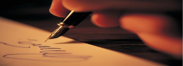Writer Picture Box