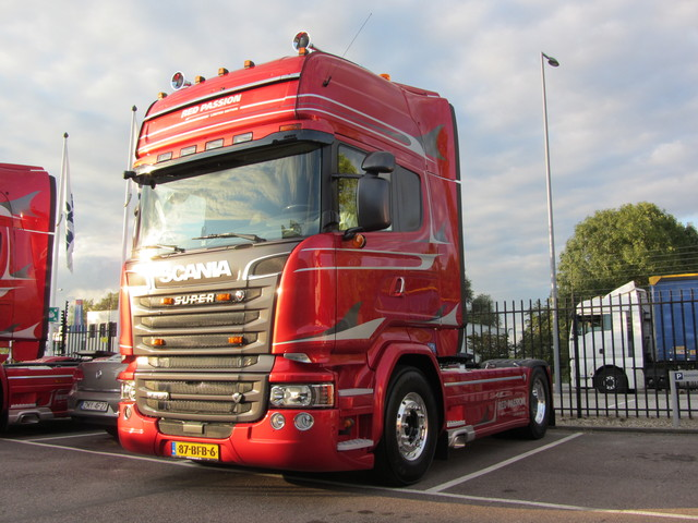 87-BFB-6 1 Scania Streamline