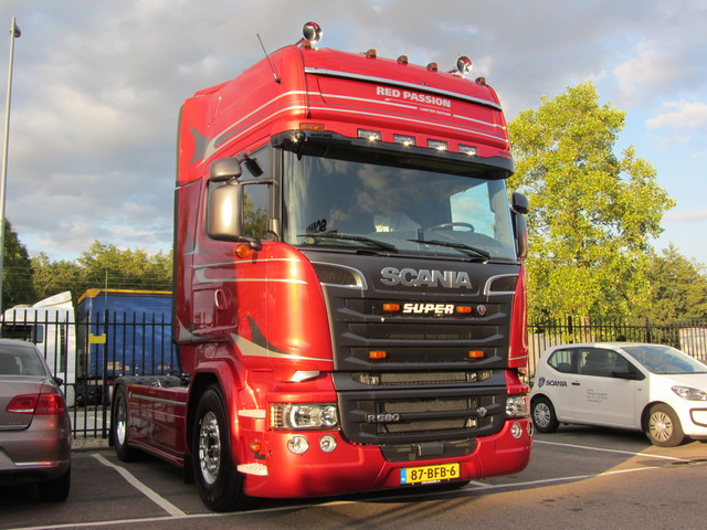 87-BFB-6 Scania Streamline