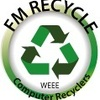 Recycle computers