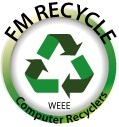 Standard Procedures for Computer Recycling with no Recycle computers