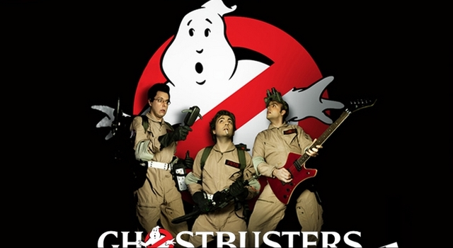 ghostbusters live Picture Box