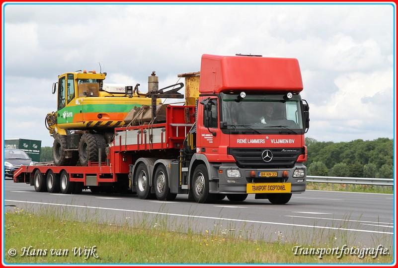 BR-NN-33-BorderMaker - Zwaartransport 3-Assers