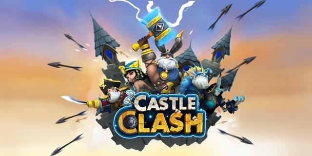 castle clash cheats Picture Box