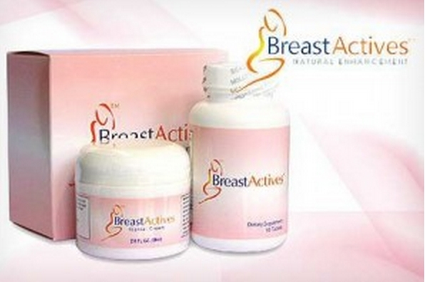 Breast actives Picture Box