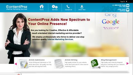 Ultimate  Article Writing Services Online Picture Box