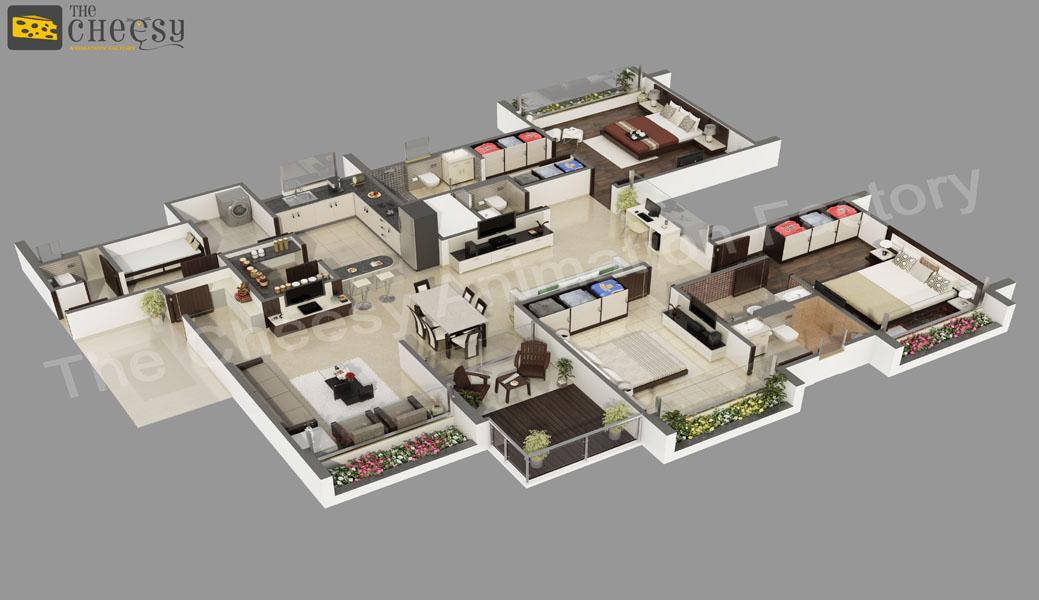 Building Hospitals Sims