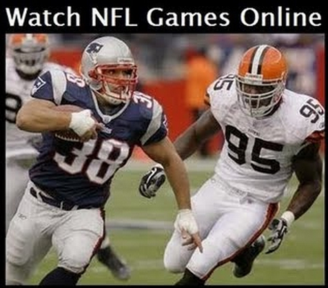 Watch NFL Online Free Picture Box