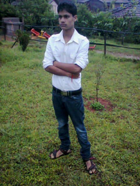 Me+in+school Kunal sawant