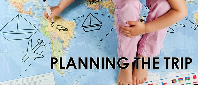 planning your trip Picture Box