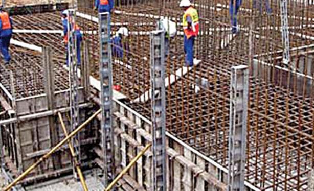 building construction nigeria Picture Box