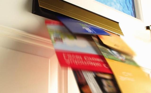 leaflet distribution london Picture Box