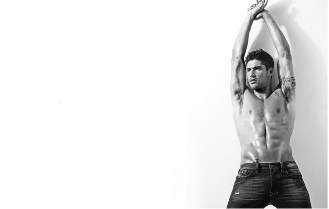 men's fitness Picture Box