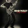 bradpaisley poster - Picture Box