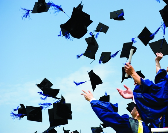 graduaciones Picture Box