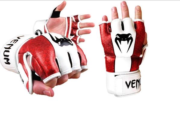 MMA Handsker Picture Box