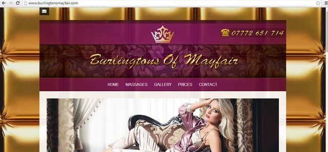 Tantric Massage London Tantric Massage London