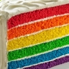 rainbow cake - Picture Box